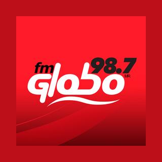 FM Globo 98.7 GDL