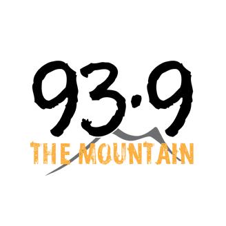 KMGN The Mountain 93.9 FM