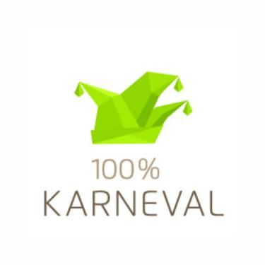 100% Karneval