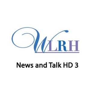 WLRH News and Talk