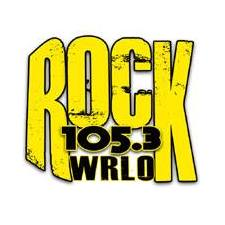 WRLO Rock 105.3 FM