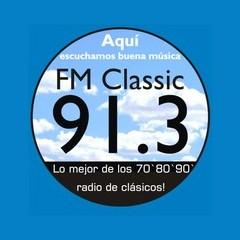 FM Classic 91.3