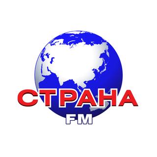 Страна ФМ | Strana FM