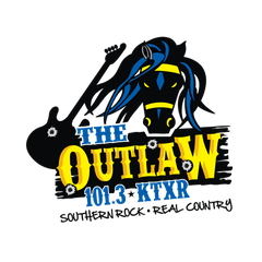 KTXR The Outlaw 101.3 FM