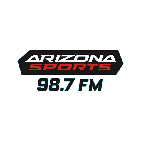 KMVP Arizona Sports 98.7 FM