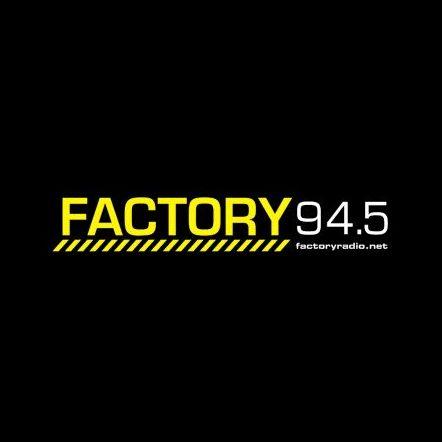 Factory 94.5 FM