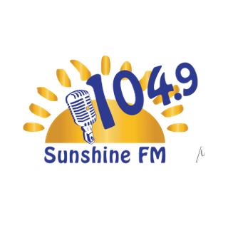 Sunshine 104.9 FM
