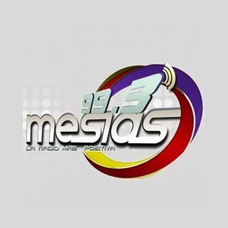 Mesias Radio 99.3 FM