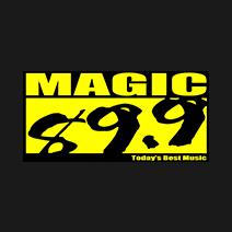 DWTM - Magic 89.9 FM