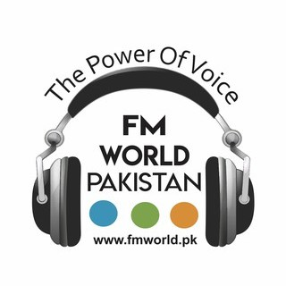 Radio FM World Pakistan