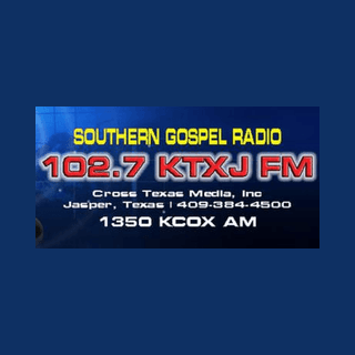 KTXJ Southern Gospel Radio 102.7 FM