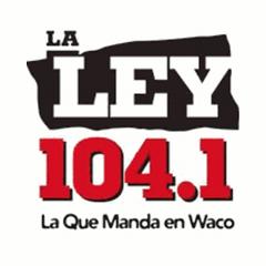 KWOW La Ley 104.1 FM