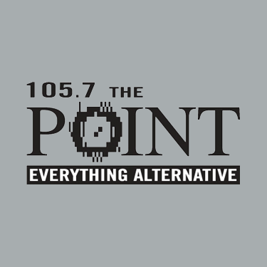 KPNT The Point 105.7 FM (US Only)
