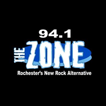 WZNE The Zone 94.1