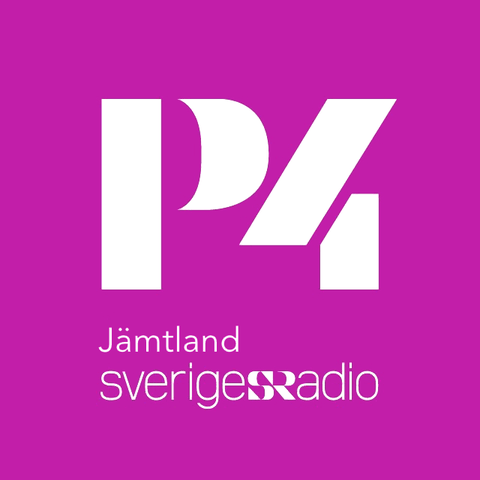 Sveriges Radio P4 Jämtland