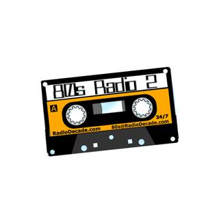 80s Radio Two