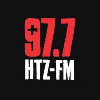 CHTZ-FM 97.7 HTZ (CA Only)
