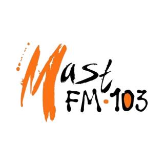 Mast FM 103 Karachi