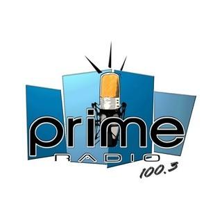 Prime Radio 100.3 FM