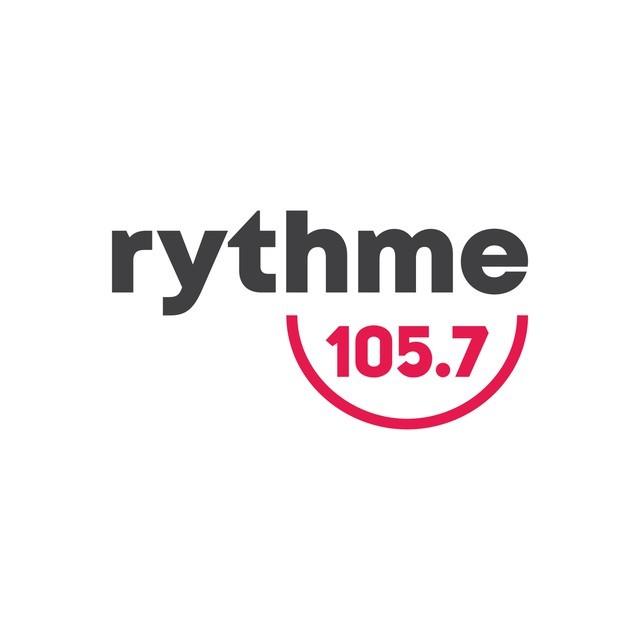 CFGL-FM 105.7 Rythme FM