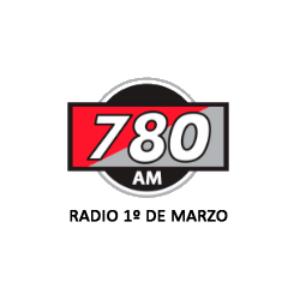 Radio 1° de Marzo 780 AM