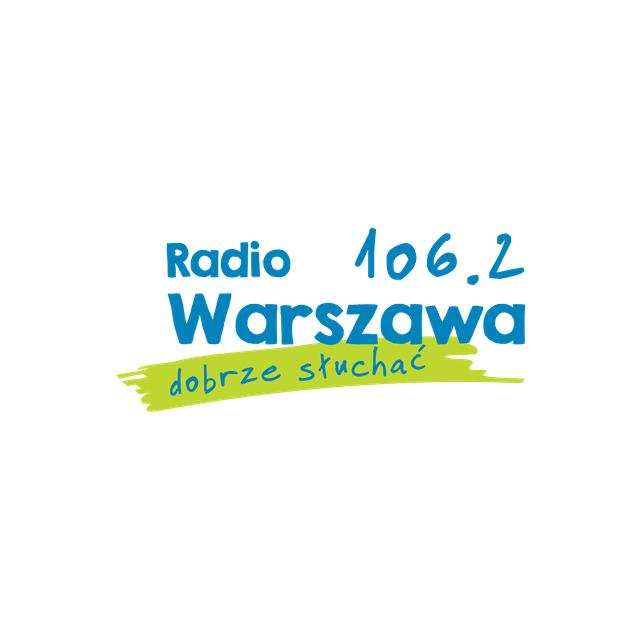 Radio Warszawa 106.2