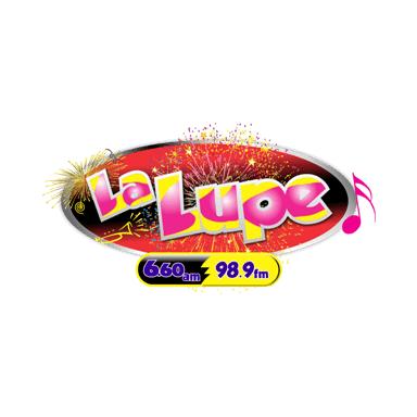 La Lupe 98.9 FM