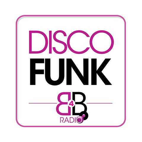 B4B Disco Funk