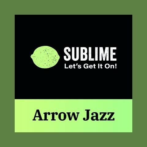 Sublime Arrow Jazz FM