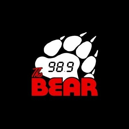 WBYR 98.9 FM The Bear