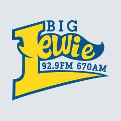 WLUI Big Lewie 92.9 FM