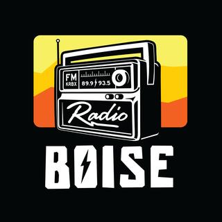 KRBX Boise 89.9 FM