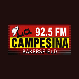KRIT / KMYX La Campesina 93.9 and 92.5 FM