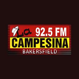 KRIT / KMYX La Campesina 93.9 and 92.5 FM
