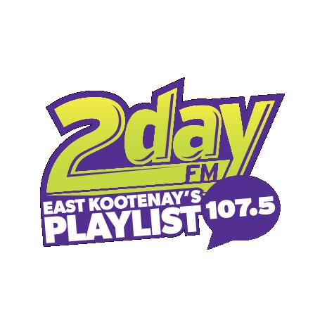 CFSM-FM 107.5 2Day FM