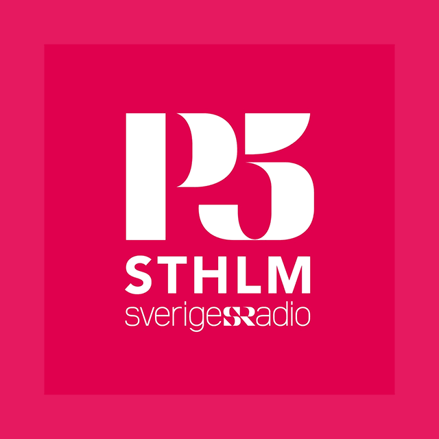 Sveriges Radio P5 STHLM