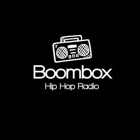 Boombox Hip-Hop Radio