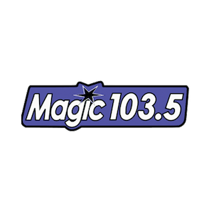 CKRC Magic 103.5 FM