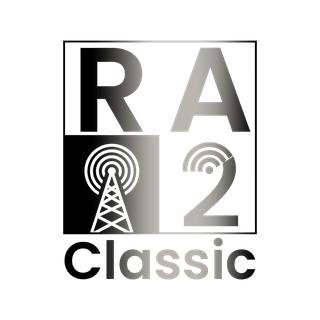 Radio Antenna Due Classic