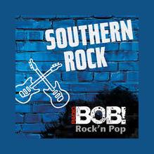 RADIO BOB! Southern Rock