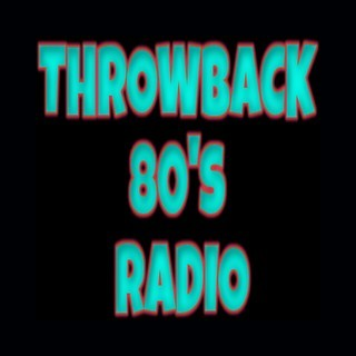 Throwback 80's Radio