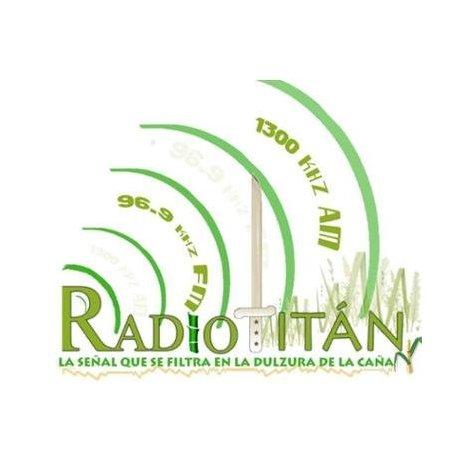 CMJB Radio Titán