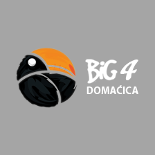 BiG 4 Radio Domaćica