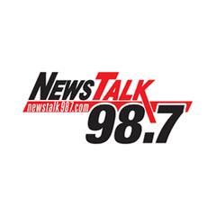 WOKI News Talk 98.7 FM