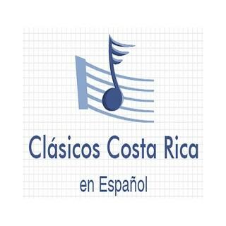 Clásicos Cost Rica Español