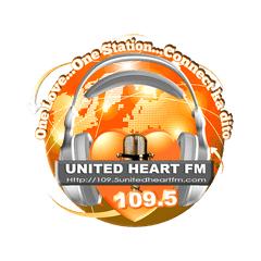 109.5 United Heart FM