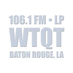 WTQT-LP 106.1 FM