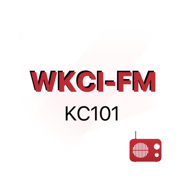 WKCI-FM KC101