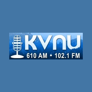KVNU Newstalk 610 AM