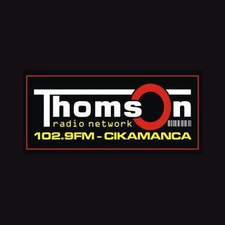 Radio Thomson Cika Manca